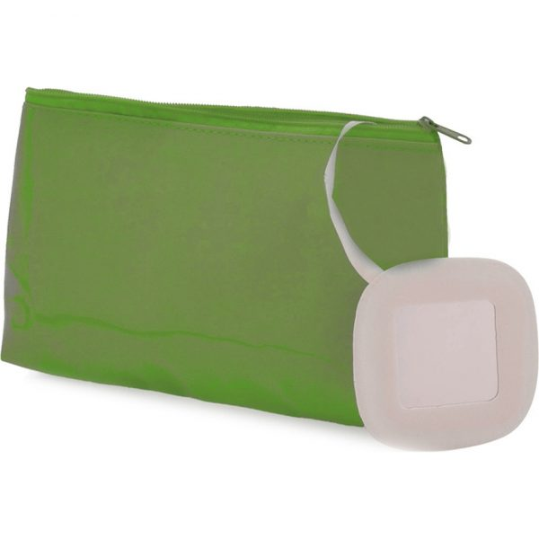 Neceser Xana Makito - Verde