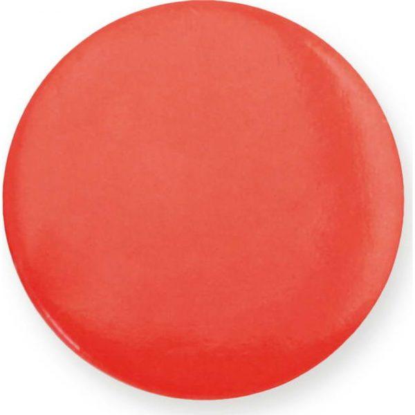 Pin Turmi Makito - Rojo