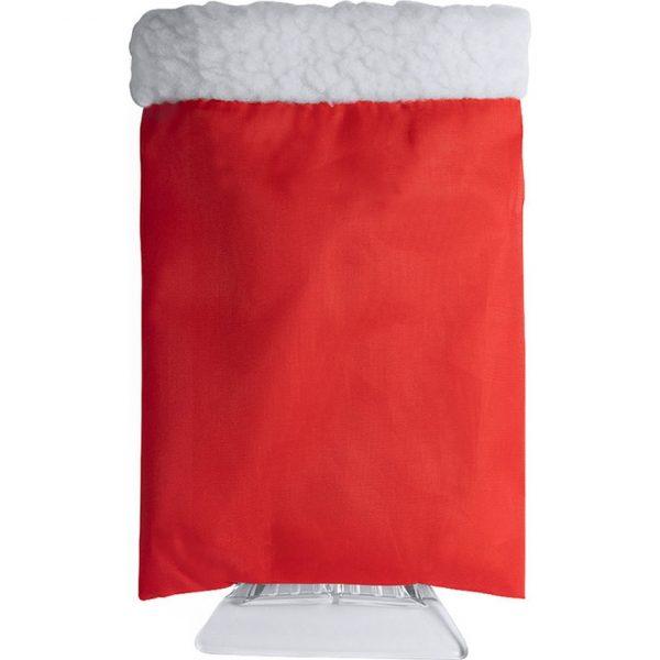 Rascador Hielo Dasha Makito - Rojo