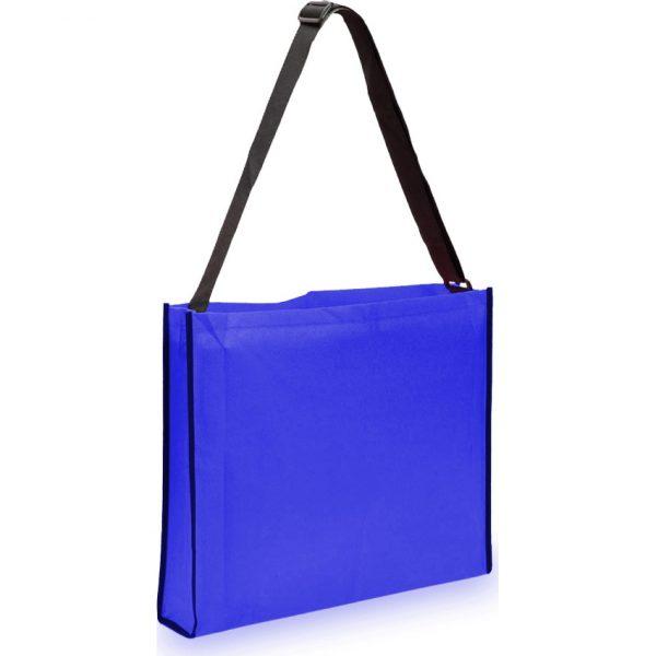 Bandolera Sira Makito - Azul