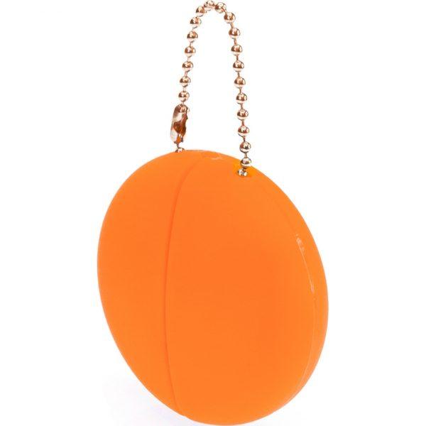 Monedero Jared Makito - Naranja