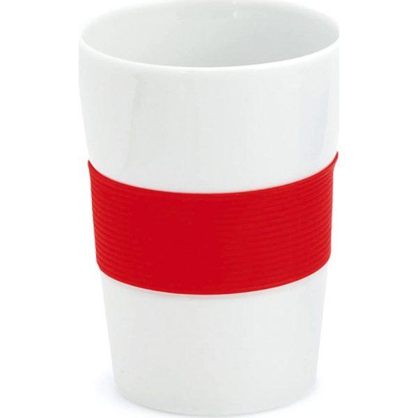 Vaso Nelo Makito - Rojo