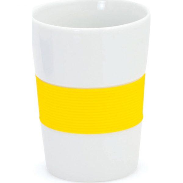 Vaso Nelo Makito - Amarillo