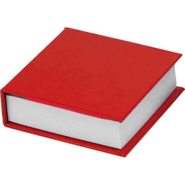 Portanotas Codex Makito - Rojo