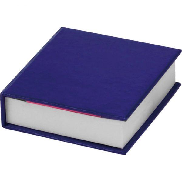 Portanotas Codex Makito - Azul