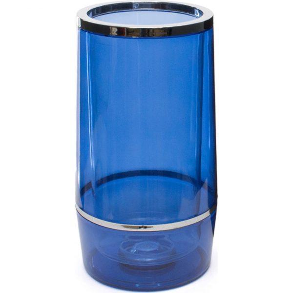 Botellero Pusko Makito - Azul