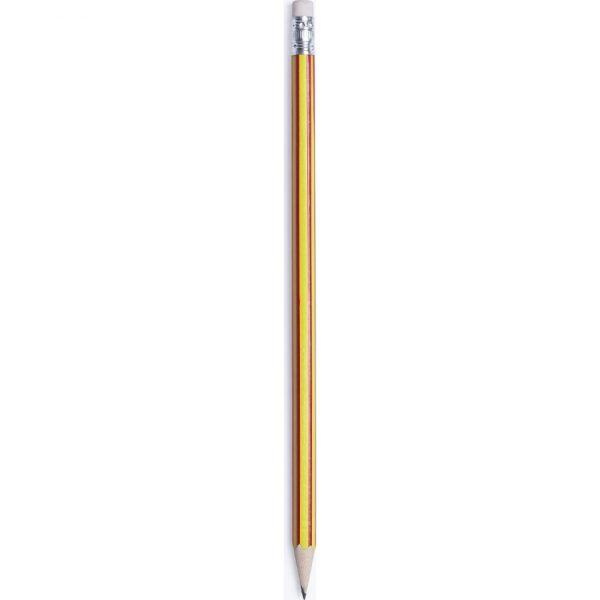Lápiz Graf Makito - Amarillo