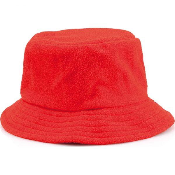 Gorro Aden Makito - Rojo