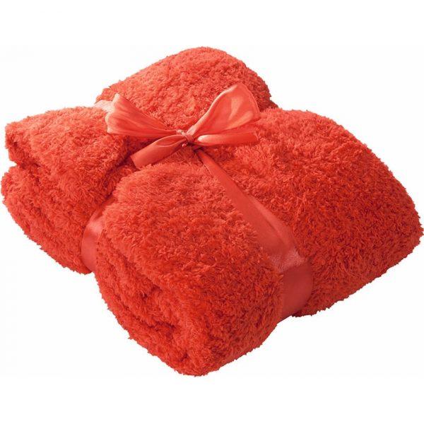 Manta Bifrost Makito - Rojo
