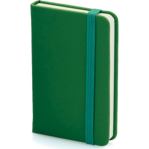Bloc Notas Minikine Makito - Verde