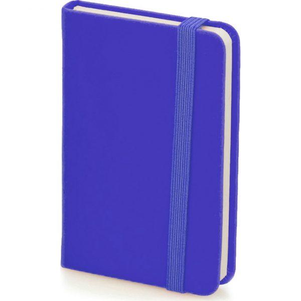 Bloc Notas Minikine Makito - Azul
