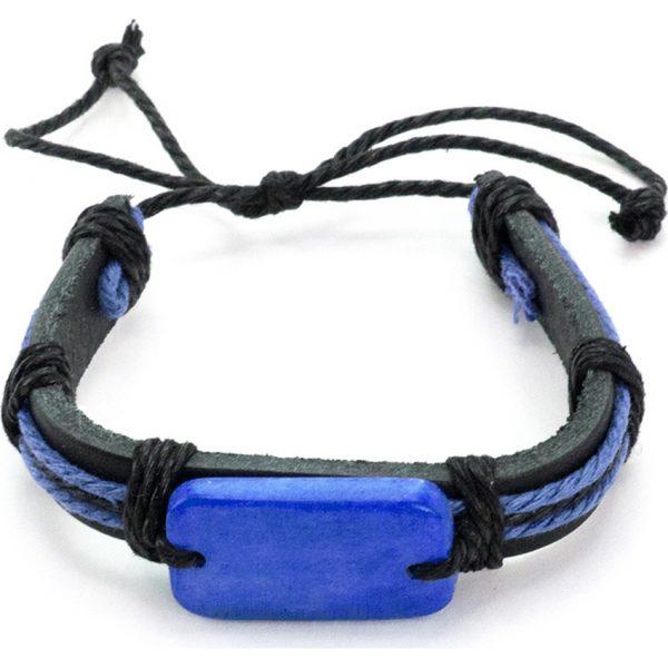 Pulsera Karim Makito - Azul