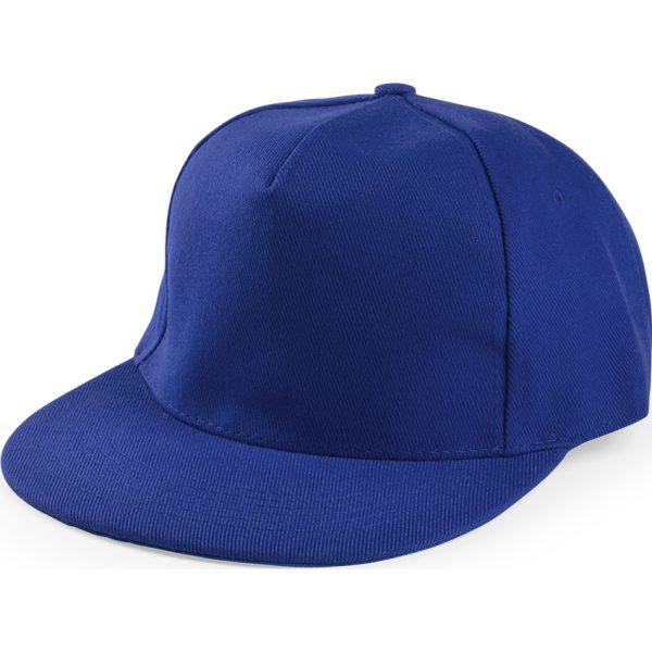 Gorra Lorenz Makito - Azul