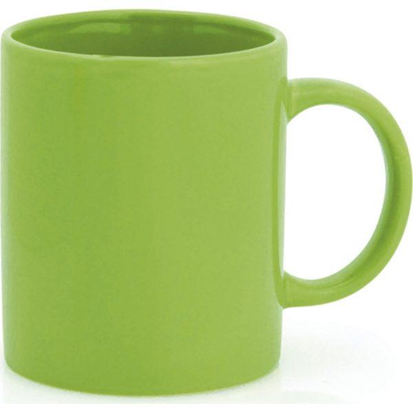 Taza Zifor Makito - Verde