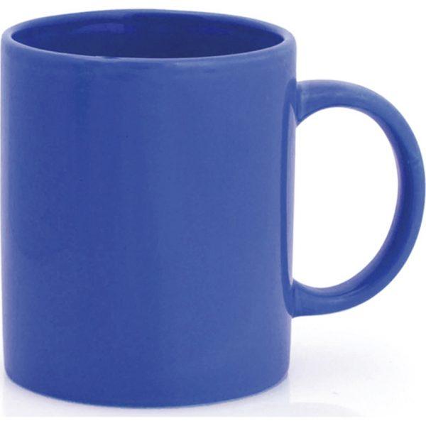 Taza Zifor Makito - Azul