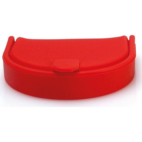 Monedero Tagu Makito - Rojo