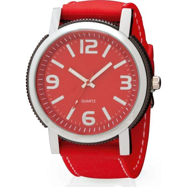 Reloj Lenix Makito - Rojo
