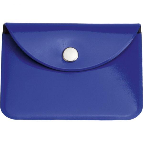 Monedero Crux Makito - Azul