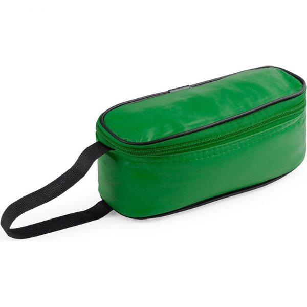 Portabocadillos Rufus Makito - Verde