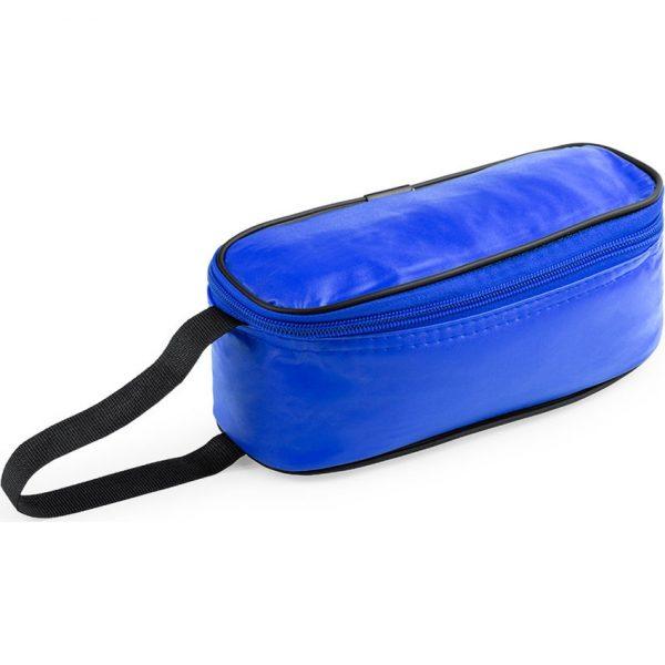 Portabocadillos Rufus Makito - Azul
