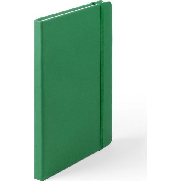 Bloc Notas Cilux Makito - Verde
