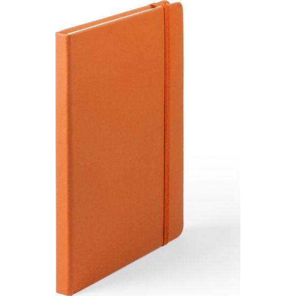 Bloc Notas Cilux Makito - Naranja