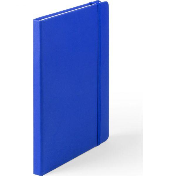 Bloc Notas Cilux Makito - Azul