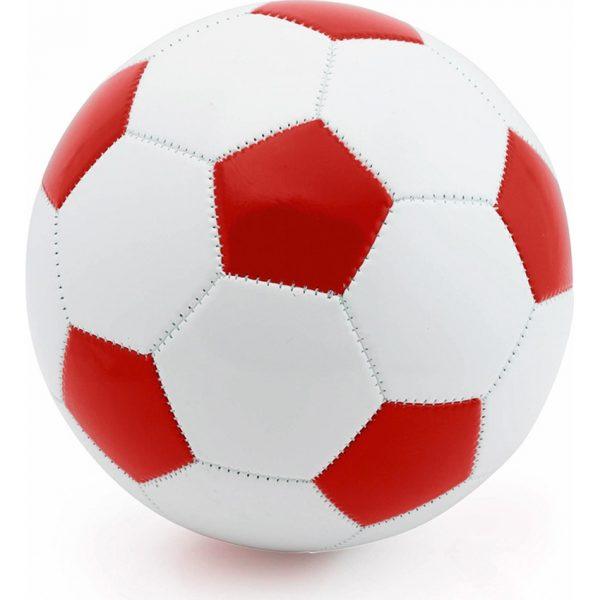 Balón Delko Makito - Rojo