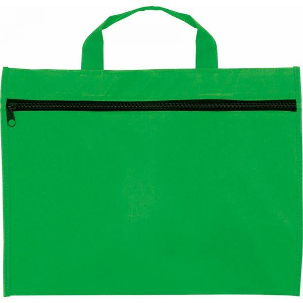 Portadocumentos Kein Makito - Verde