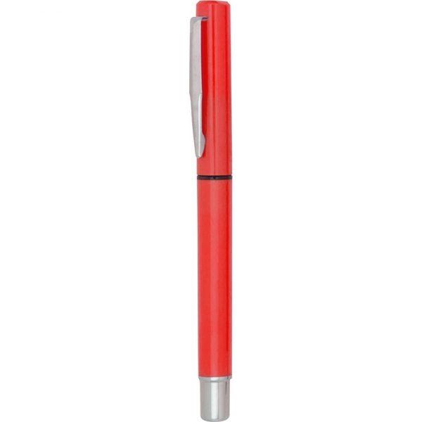 Roller Leyco Makito - Rojo