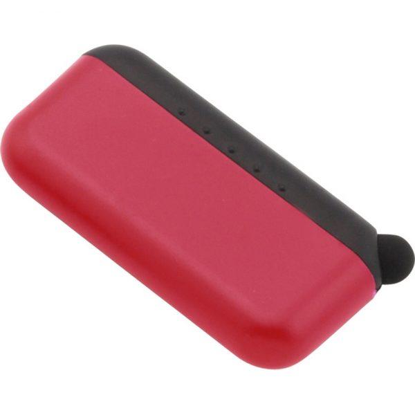 Puntero Limpiapantallas Lyptus Makito - Rojo