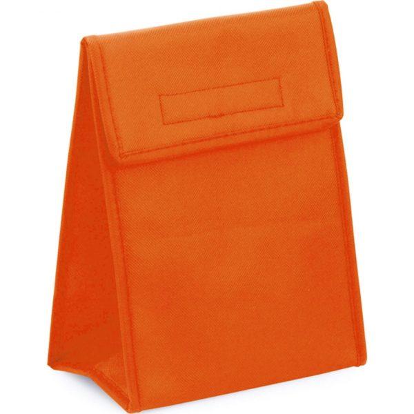 Nevera Keixa Makito - Naranja