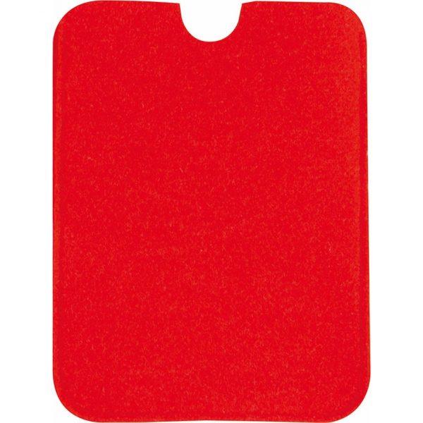 Funda Tablet Tarlex Makito - Rojo