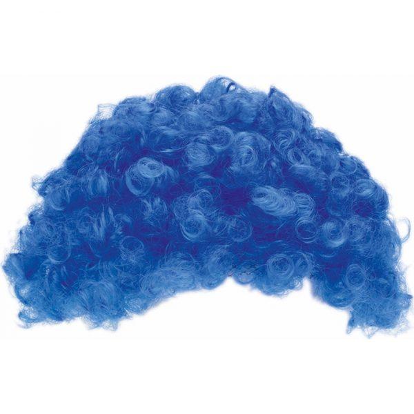 Peluca Genax Makito - Azul