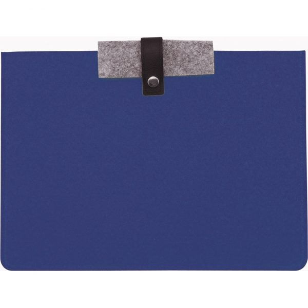 Portadocumentos Dago Makito - Azul