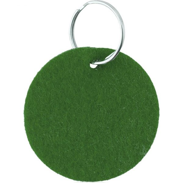 Llavero Nicles Makito - Verde