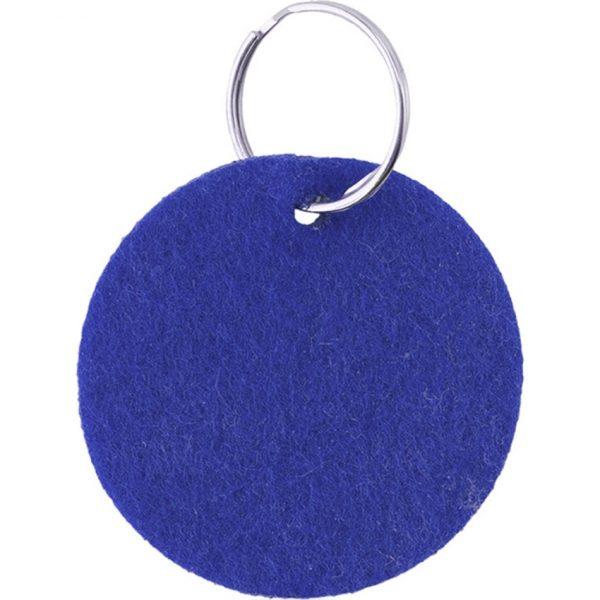 Llavero Nicles Makito - Azul