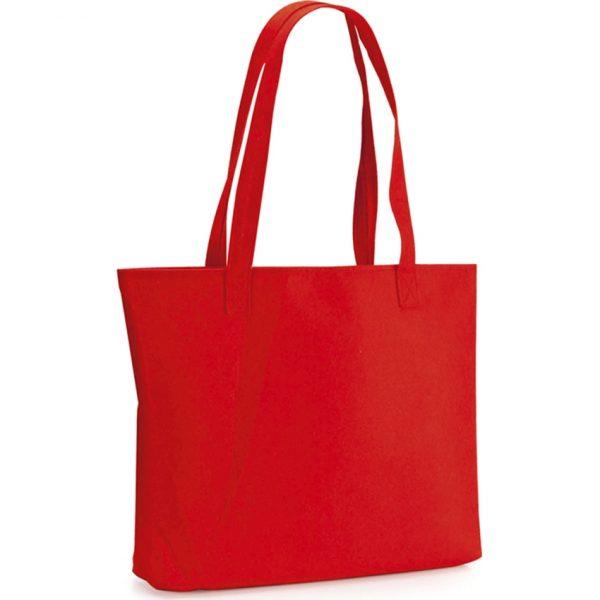Bolsa Rubby Makito - Rojo