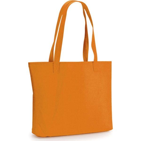 Bolsa Rubby Makito - Naranja