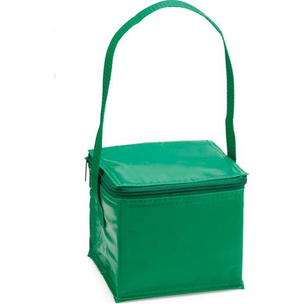 Nevera Tivex Makito - Verde