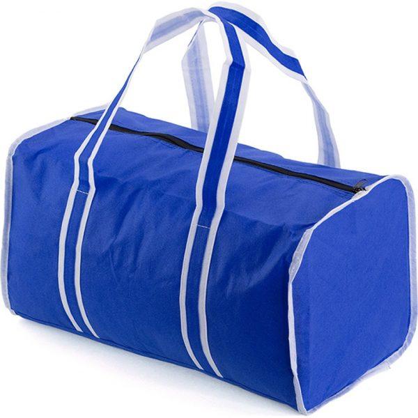 Bolso Kisu Makito - Azul