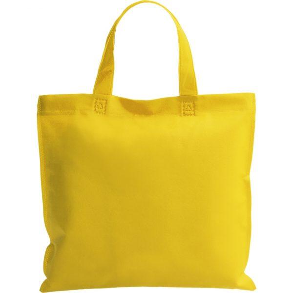Bolsa Nox Makito - Amarillo