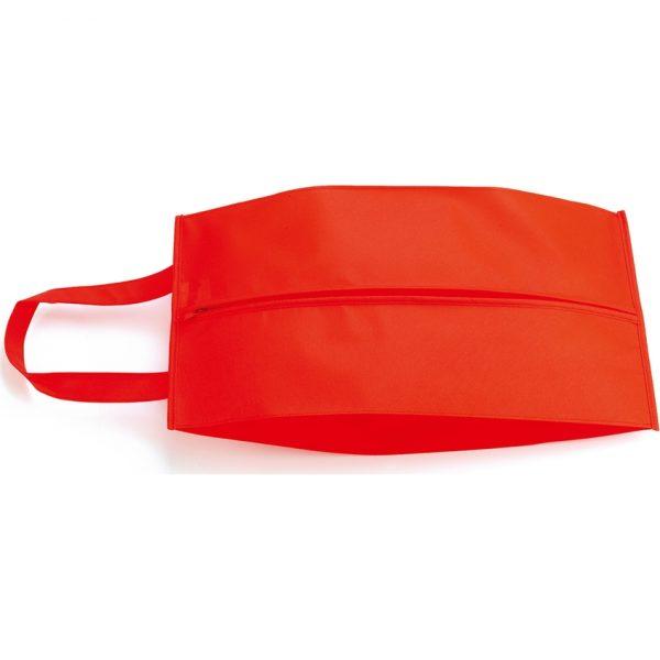 Zapatillero Recco Makito - Rojo