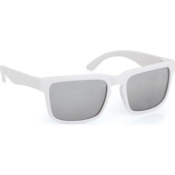 Gafas Sol Bunner Makito - Blanco