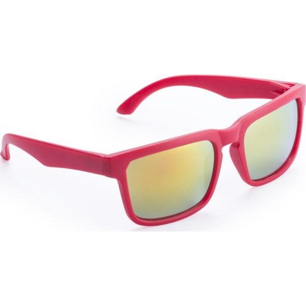 Gafas Sol Bunner Makito - Rojo
