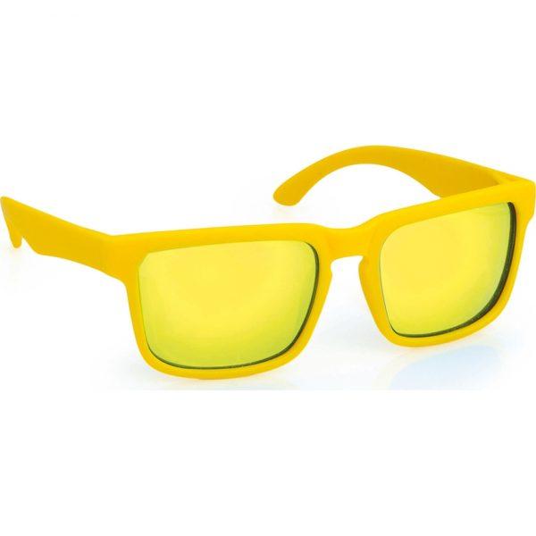 Gafas Sol Bunner Makito - Amarillo