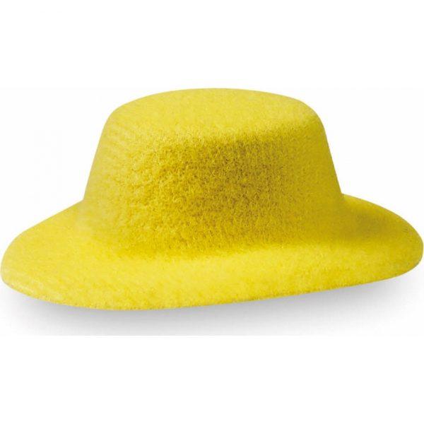Pasador Tauron Makito - Amarillo