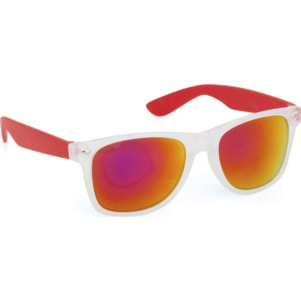Gafas Sol Harvey Makito - Rojo