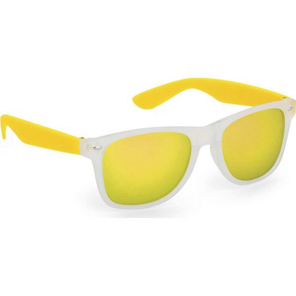 Gafas Sol Harvey Makito - Amarillo