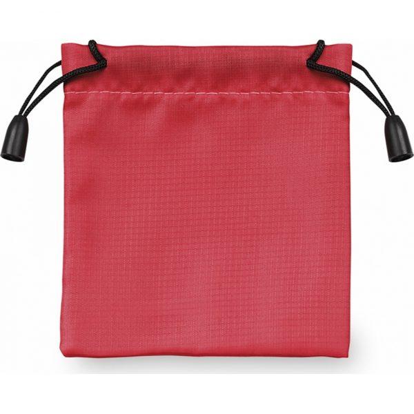 Bolsa Kiping Makito - Rojo
